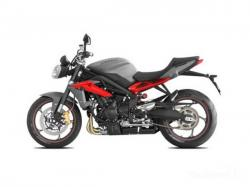 Triumph Speed Triple R ABS #10