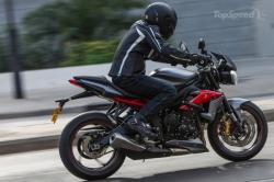 Triumph Speed Triple R ABS #13