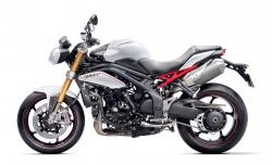 Triumph Speed Triple R ABS #4