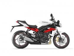 Triumph Speed Triple R ABS #5