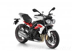 Triumph Speed Triple R ABS #6