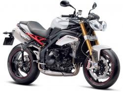 Triumph Speed Triple R ABS #8