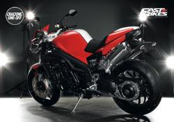 Triumph Speed Triple SE #5