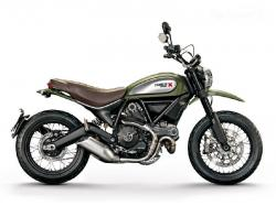Triumph Super motard #9