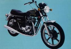 Triumph T140 ES Bonneville Royal Limited Edition #11