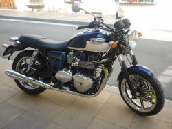 Triumph T140 ES Bonneville Royal Limited Edition #7