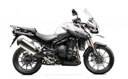Triumph Tiger Explorer 2014