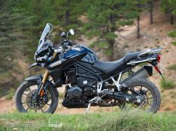 Triumph Tiger Explorer 2014 #10
