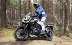 Triumph Tiger Explorer 2014 #11