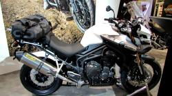 Triumph Tiger Explorer 2014 #12