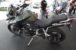 Triumph Tiger Explorer 2014 #5