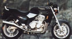 Triumph Trident 750 (reduced effect) 1991 #8