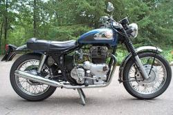 Triumph Trident 750 (reduced effect) 1991 #9