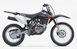 TVS Flame DS 125 2010 #9