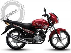 TVS Flame DS 125 2010 #7