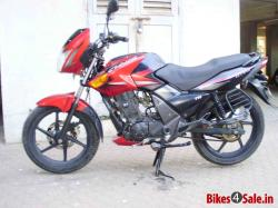 TVS Flame DS 125 #4