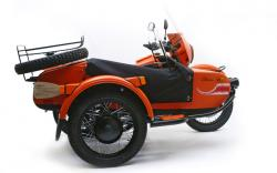 Ural Allround