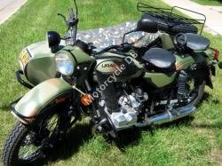 Ural Gear Up 750 2007
