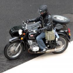 Ural Gear Up Outfit 2003 #8