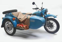 Ural Gear Up Outfit 2003 #7
