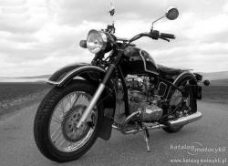 Ural Wolf 750 Solo 2011 #14