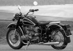 Ural Wolf 750 Solo 2011 #3