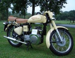 Vahrenkamp Motorcycles #4