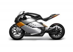 Vectrix Electric 3-Wheeler 2008 #9