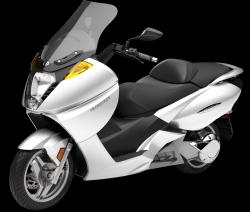 Vectrix Electric 3-Wheeler 2008 #11