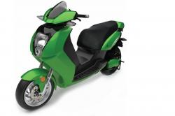 Vectrix Electric 3-Wheeler 2008 #7