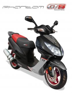 Vento Scooter