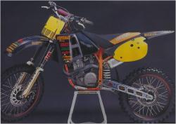 Vertemati C 500 Cross