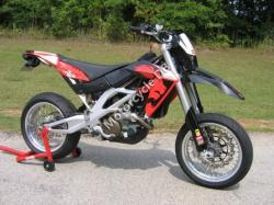 Vertemati SR 450 Motard Racing 2004