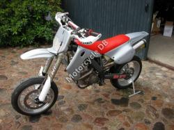 Vertemati SR 600 Motard Racing 2004