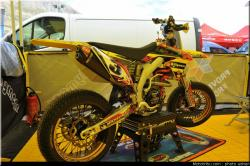 Vertemati Super motard #10
