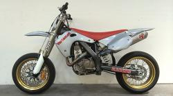 Vertemati Super motard #11