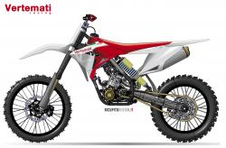 Vertemati Super motard #3