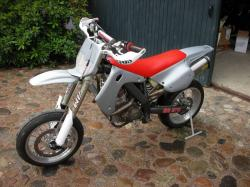 Vertemati Super motard #4