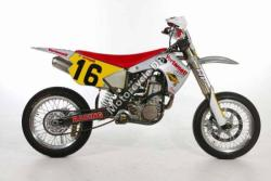 Vertemati Super motard #5