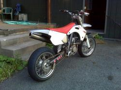 Vertemati Super motard #7