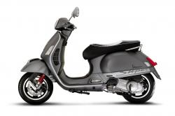 Vespa GTS SuperSport 2010