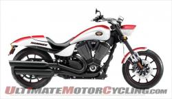 Victory Hammer S 106 2012