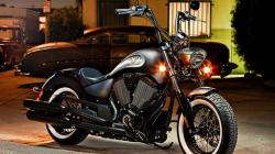 Victory Motorcycles #2