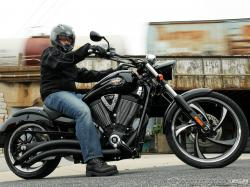 Victory Motorcycles #4