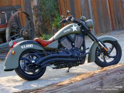 Victory Motorcycles #8