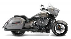 Victory Motorcycles #9