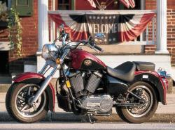 Victory V92C, a real American cruiser #10