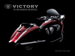Victory Vision Street 2008 #4