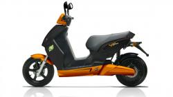Vmoto Scooter