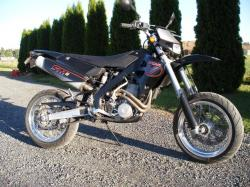 VOR SM-E 530 Supermotard 2007